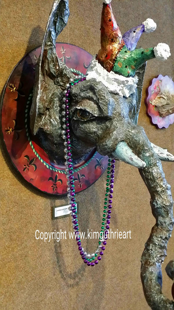 Kim Guthrie | Mixed Media | Mckinney Texas