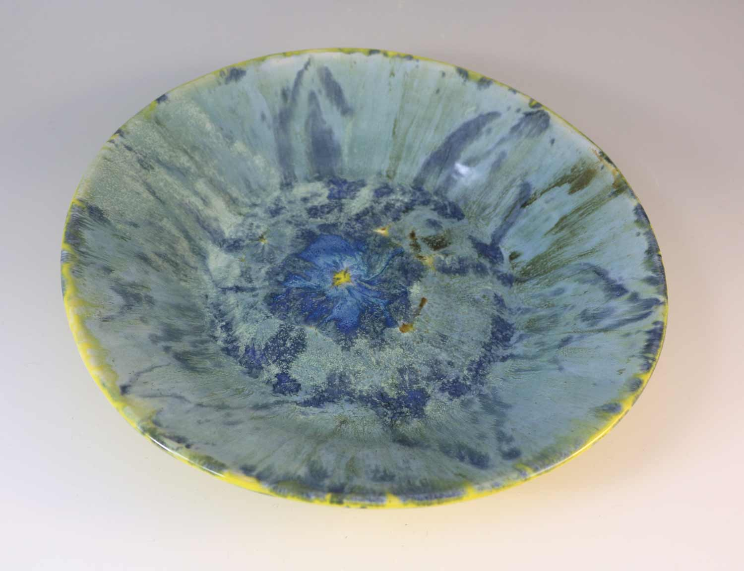 Lily of the Pond - Stoneware