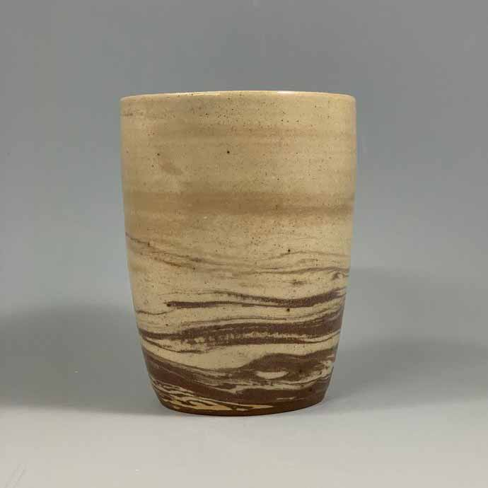 Stephanie Kaminer Ceramic Cup